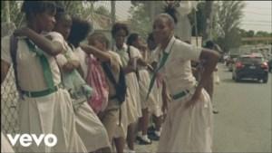 Video: Major Lazer - Get Free (feat. Amber Coffman)